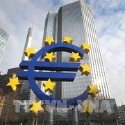 Đà phục hồi kinh tế tại eurozone đang giảm tốc