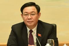 Chủ tịch Quốc hội: Cần rút ngắn năm đóng BHXH để hưởng lương hưu