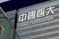China Evergrande 'thoát chết' trong gang tấc