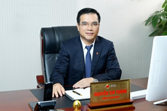 Bổ nhiệm ông Nguyễn Chí Thành làm Chủ tịch Hội đồng thành viên SCIC