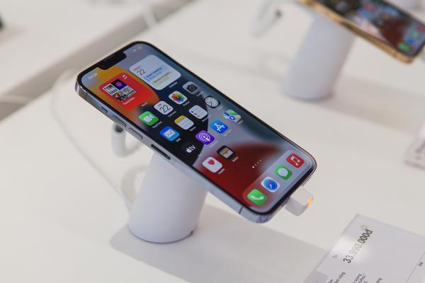 Loạt smartphone trên 30 triệu đồng tại Việt Nam