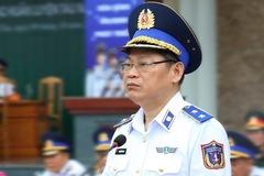 Sáu tướng Cảnh sát biển bị cách chức, xóa tư cách