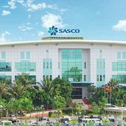 Sasco thoát lỗ trong quý III, 9 tháng lãi 300 triệu đồng