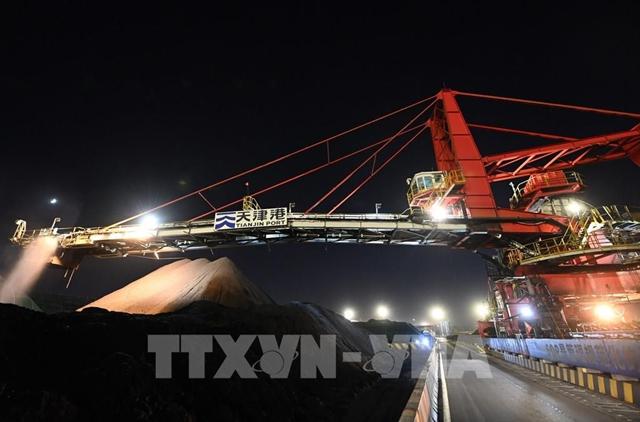 Trung Quốc sẽ điều tra vấn đề thao túng giá năng lượng