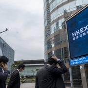Thị trường thiếu xúc tác, chứng khoán châu Á trái chiều