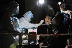 Trung Quốc chuẩn bị 'tình trạng khẩn cấp' cho các khu vực bị bùng dịch