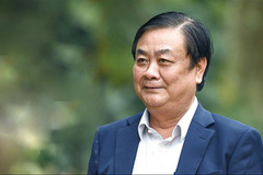 Bộ trưởng Lê Minh Hoan nói gì về giá thịt heo?