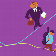 Chuyên gia: Mô hình hồi phục chữ K ngày càng rõ nét, cần thận trọng với các cổ phiếu vừa và nhỏ