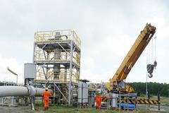 Giá dầu Brent tăng 71%, PV Gas lãi ròng quý III tăng 19% lên hơn 2.400 tỷ đồng