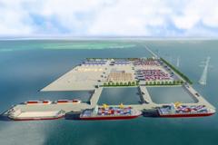 Quảng Ninh: Khởi công 4 dự án trị giá 12 tỷ USD