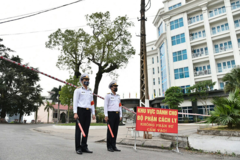 Quảng Ninh yêu cầu cách ly tập trung 7 ngày đối với trường hợp trở về từ vùng 3, 4