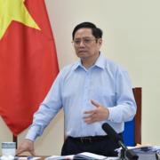 Thủ tướng yêu cầu Bộ Y tế xây dựng kế hoạch đảm bảo vaccine Covid-19 cho 2 tháng cuối năm