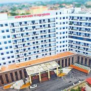 Bệnh viện Quốc tế Thái Nguyên lãi quý III tăng 80% đạt 60 tỷ đồng