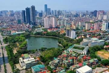 Hà Nội xem xét tháo gỡ khó khăn cho đồ án 5 huyện thành quận