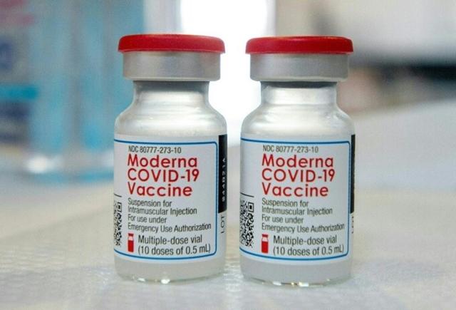 Moderna nói vaccine Covid-19 'hiệu quả với trẻ em'