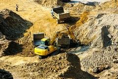 Trung Quốc lập 'đại công ty' sản xuất đất hiếm