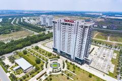 Doanh thu bán bê tông và bất động sản giảm, TDC lãi quý III còn hơn 1 tỷ đồng