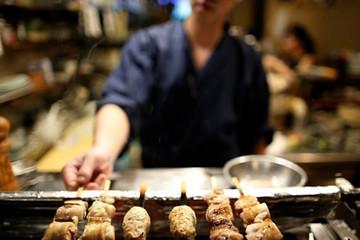 Người Nhật thiếu thịt gà vì gãy chuỗi cung ứng