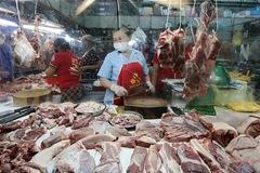 Giá thịt lợn được dự báo tăng trong 2 tuần tới