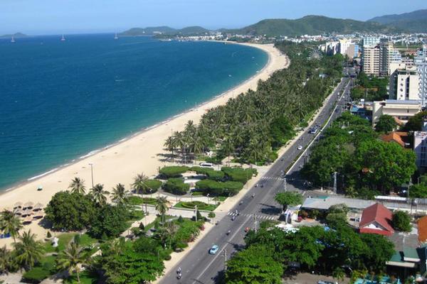 Phú Yên lập quy hoạch phát triển đô thị biển hơn 284 ha