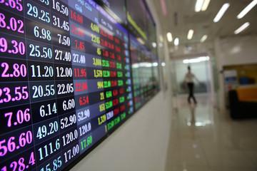 Dòng tiền trở lại các quỹ ETF nội trong tháng 10