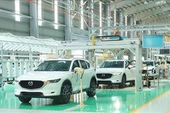 11 nhà nhập khẩu ôtô kiến nghị được giảm 50% lệ phí trước bạ