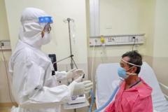 TP HCM xây dựng 4 kịch bản thu dung, điều trị theo cấp độ dịch