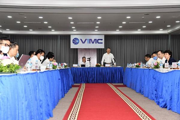 Tổng công ty Hàng hải Việt Nam lãi 2.045 tỷ đồng 9 tháng, gấp gần 8 lần cùng kỳ