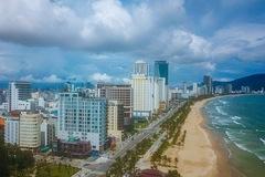 Thị trường 'đóng băng', giá đất vùng ven Đà Nẵng vẫn tăng