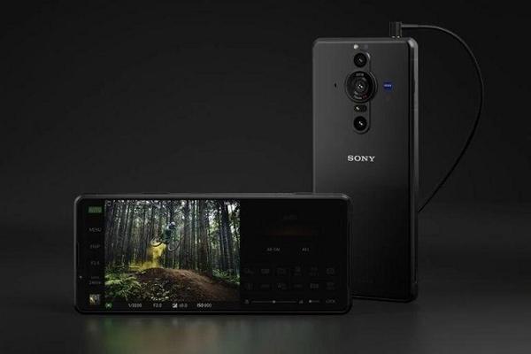 Sony ra mắt smartphone Xperia PRO-I cho người chuyên sáng tạo video