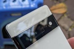 Google Pixel 6 Pro chưa bán đã xuất hiện ở Việt Nam