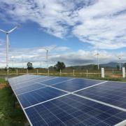 Bộ Công Thương trình Chính phủ đề án quy hoạch điện VIII