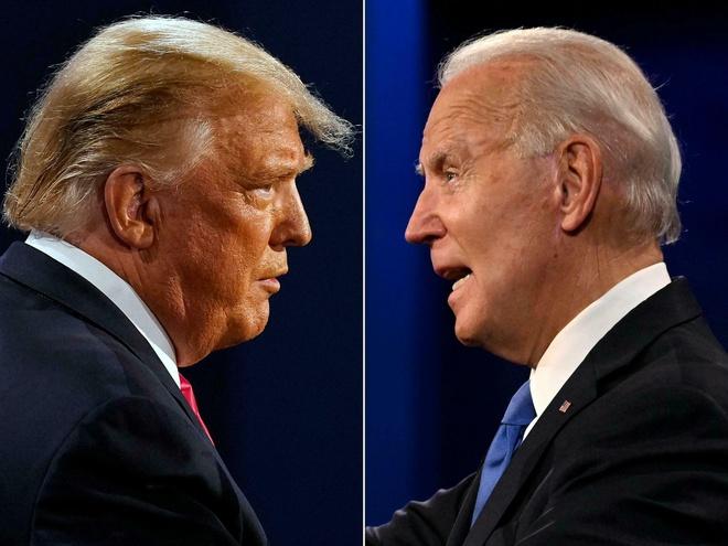 Ông Biden tiếp tục hủy bỏ đặc quyền hành pháp của ông Trump
