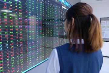 VN-Index vượt đỉnh lịch sử