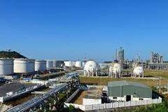 Giá dầu thô tăng mạnh, BSR lãi ròng quý III gấp 3 lần