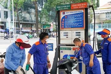 Giá xăng tăng thế nào trong năm nay?