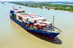 Sản lượng và giá cước tăng, Hải An báo lãi quý III gấp 4 lần cùng kỳ