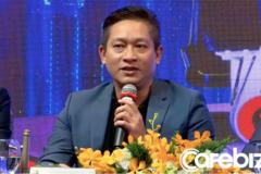 'Bến đỗ' mới của cựu CEO Microsoft Việt Nam Vũ Minh Trí: Rời VNG, khởi nghiệp mạng di động ảo, mục tiêu trở thành super app như Grab