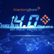 'Bứt phá kỷ nguyên số' cùng KienlongBank với sự kiện ngày 30/10