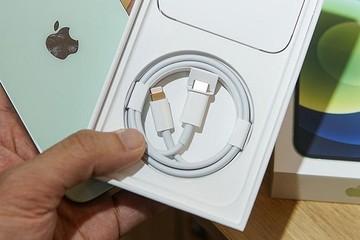 Sinh viên kiện Apple vì không kèm bộ sạc khi bán iPhone
