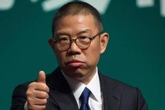 Lần đầu tiên sau hơn 20 năm, không một tỷ phú bất động sản nào lọt top 10 người giàu nhất Trung Quốc