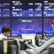 Nhật Bản công bố chính sách lãi suất, chứng khoán châu Á trái chiều