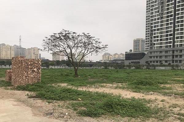 Kiểm tra định kỳ 6 tháng/lần các dự án vốn ngoài ngân sách sử dụng đất chậm triển khai