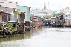 Hơn 9.000 tỷ đồng chỉnh trang, tái định cư các hộ dân bờ Nam Kênh Đôi thuộc Quận 8