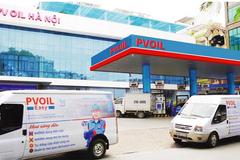 PV Oil lãi 43 tỷ quý III, giảm mạnh so với quý II
