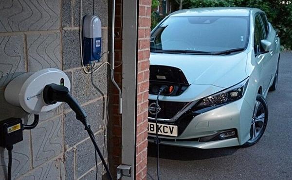 3 vấn đề về sạc người sắp dùng ôtô điện cần biết