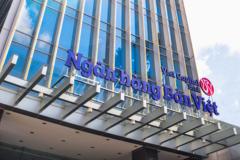 Lãi Viet Capital Bank quý III giảm 37% do trích lập, nợ xấu tăng